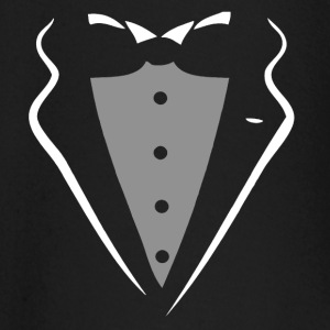 TUXEDO TUXEDO SUIT SHIRT Manga larga - Camiseta manga larga bebé