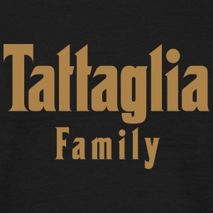 tattaglia family T-Shirts - Men's T-Shirt