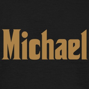 michael T-Shirts - Men's T-Shirt