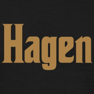 Tom Hagen T-Shirts - Men's T-Shirt