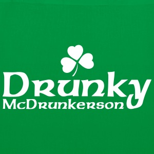 Drunky McDrunkerson - Tote Bag