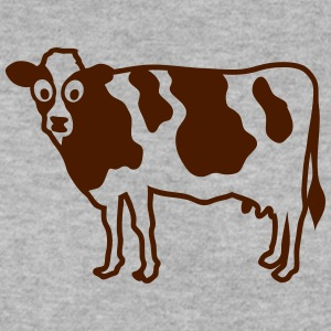 cow 1506 Hoodies & Sweatshirts - Men's Sweatshirt