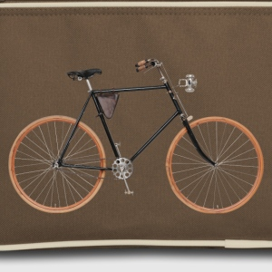 saftey bicycle Bags & Backpacks - Retro Bag