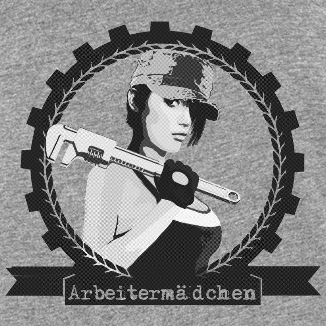 A.M. - Maschinenshirt