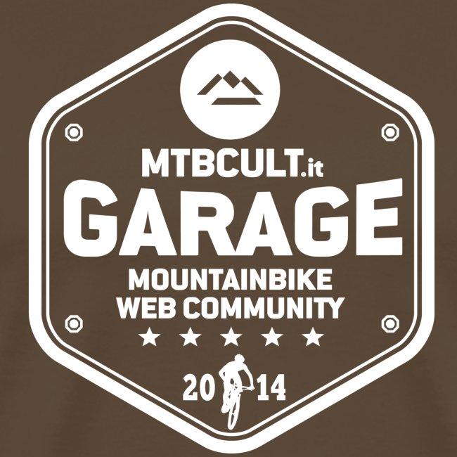 Garage MtbCult cotone