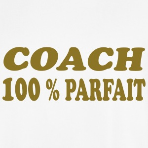 Coach 100 % parfait 111 T-Shirts - Men's Football Jersey