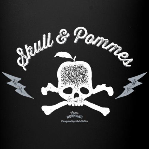 Skull & Pommes