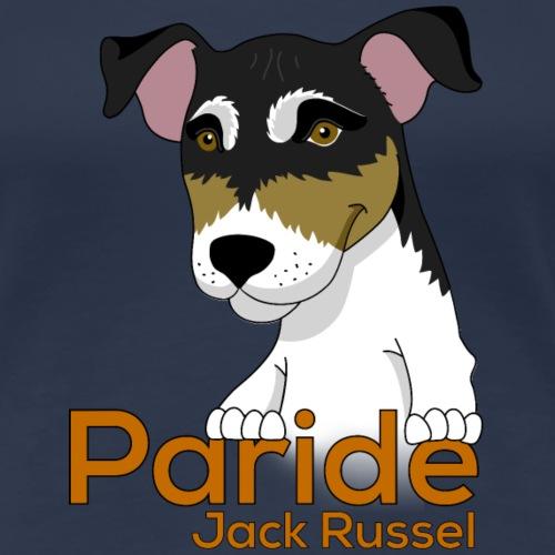 Jack Russel - Paride