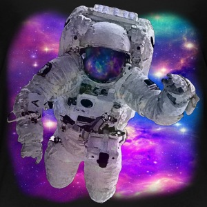 Space Adventure - Teenage Premium T-Shirt