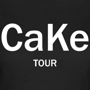 Cake tour T-Shirts - Women's T-Shirt