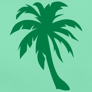 palm tree 306 T-Shirts - Women's T-Shirt