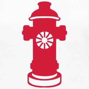 Fire hydrant 8 Long Sleeve Shirts - Women's Premium Longsleeve Shirt
