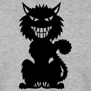 Black cat naughty 8 Hoodies & Sweatshirts - Men's Sweatshirt