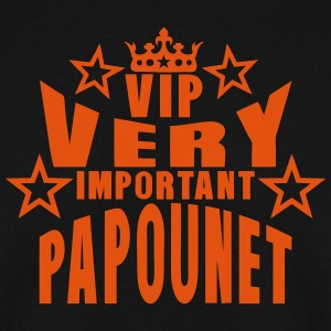 couronne vip very important papounet Pullover & Hoodies - Männer Pullover