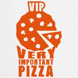 vip very important pizza 1 Tabliers - Tablier de cuisine