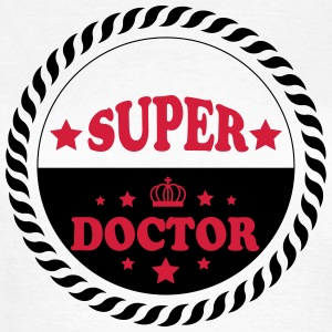 Super doctor 222 T-skjorter - T-skjorte for kvinner