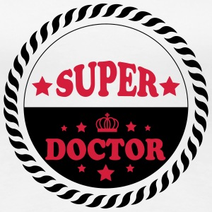 Super doctor 222 T-shirts - Vrouwen Premium T-shirt