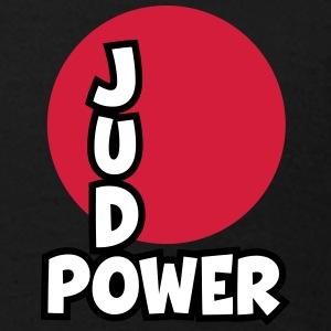JudoPower Logo Pur