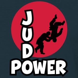 JudoPower Logo