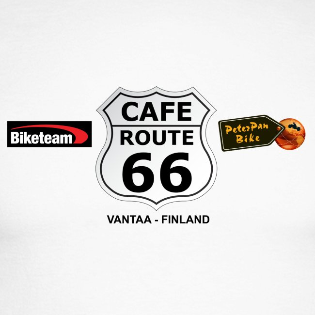 Cafe Route66 long