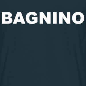 Bagnino - Men's T-Shirt