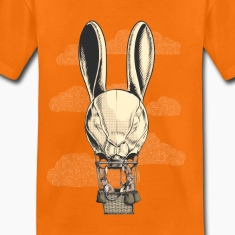 Hot Hare Balloon Shirts