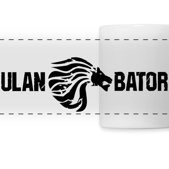 "Ulan Bator ""Jungle Mug Basic"""