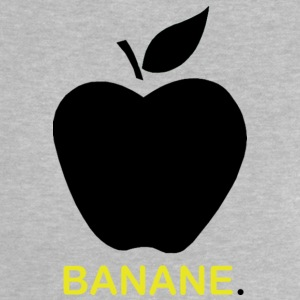 Banana or apple? T-shirts - Baby-T-shirt