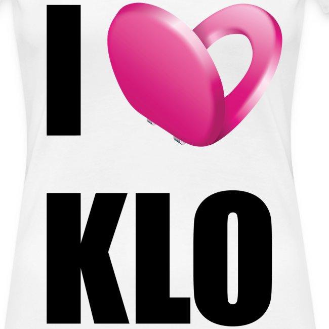 I Love Klo