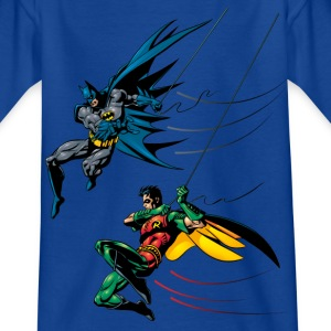 Batman and Robin T-skjorte for barn - T-skjorte for barn