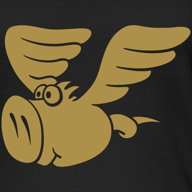 Flugwutz Gold