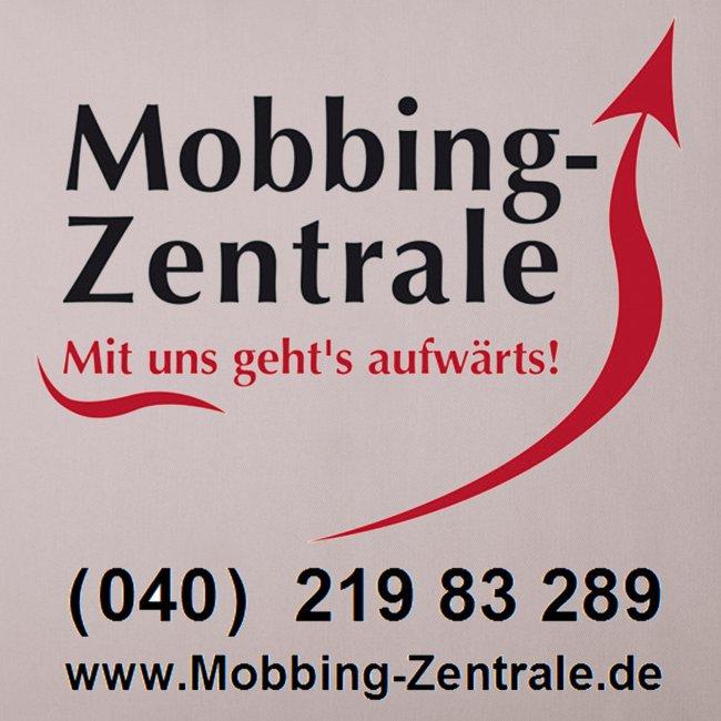 Anti-Mobbing-Kissen