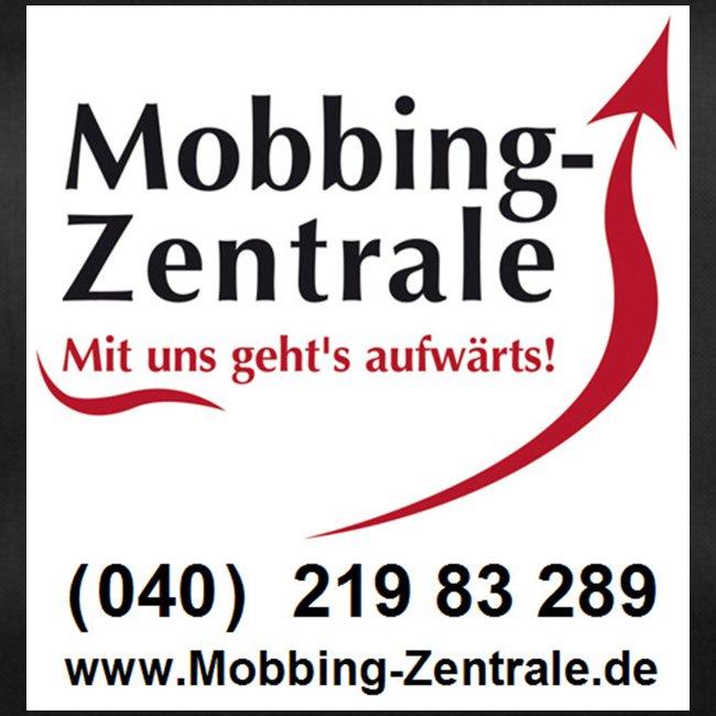 """SPORT-Tasche """"Mobbing-Zentrale"""""""