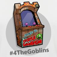 Design ~ Tshirt #4TheGoblins