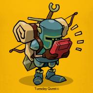 Design ~ Tshirt Tuesday Quest (Kid)