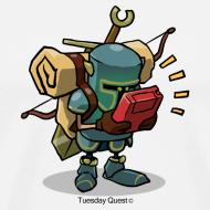 Design ~ Tshirt Tuesday Quest (Men)