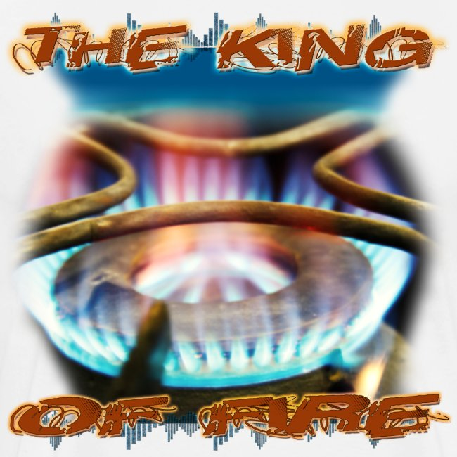 King Of Fire - Movie Look