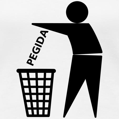 PEGIDA-in-the-Trash