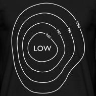 Design ~ Low Pressure (Men)