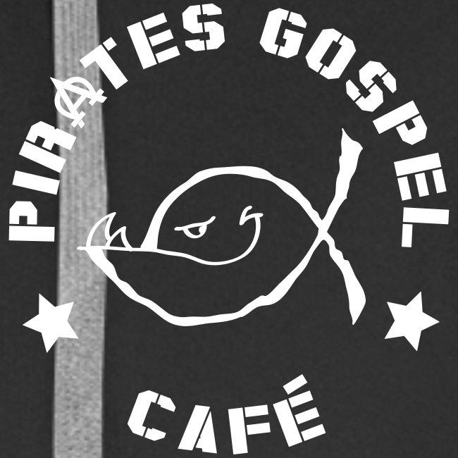 Pirates Gospel Café 2