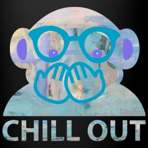 chill out  Mugs & Drinkware - Full Colour Mug