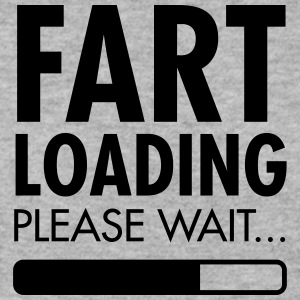 Fart Loading - Please Wait Tröjor - Herrtröja