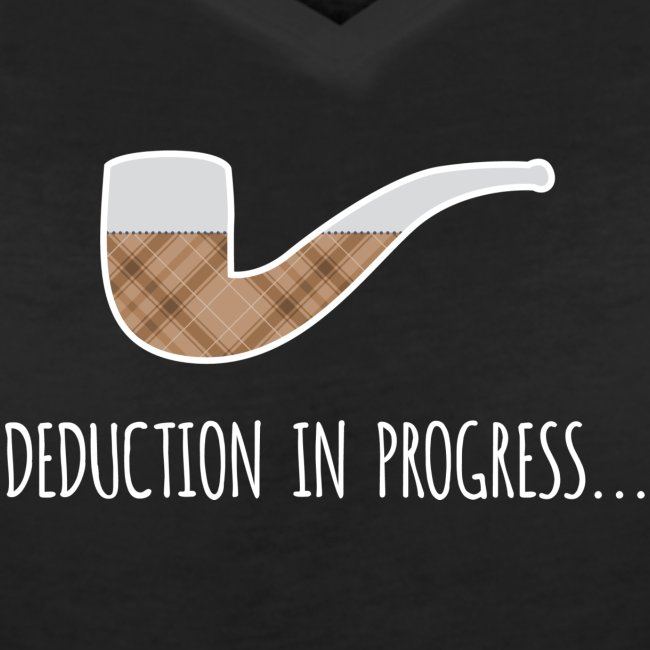 Deduction in progress