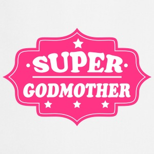 Super godmother 222 Delantales - Delantal de cocina