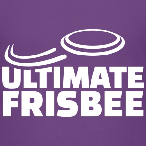 Ultimate Frisbee T-Shirts - Kinder Premium T-Shirt