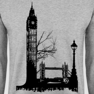 AD L like London Pullover & Hoodies - Männer Pullover