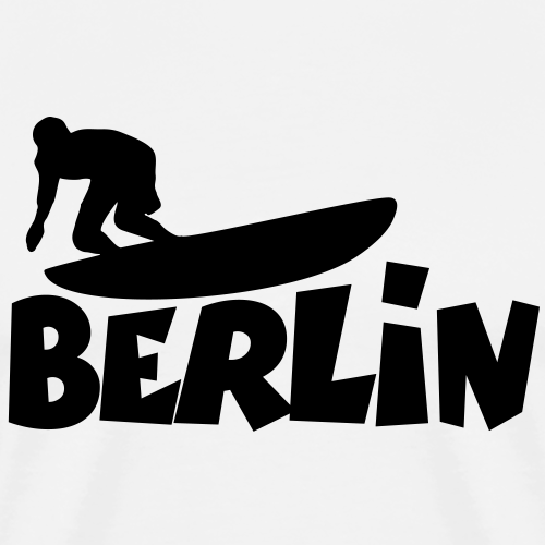 Surfin' Berlin