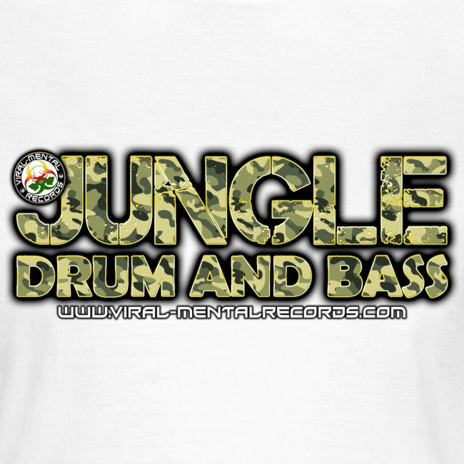 VMR Jungle DnB