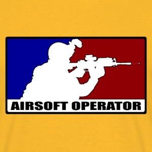 Airsoft Operator FR - T-shirt Homme