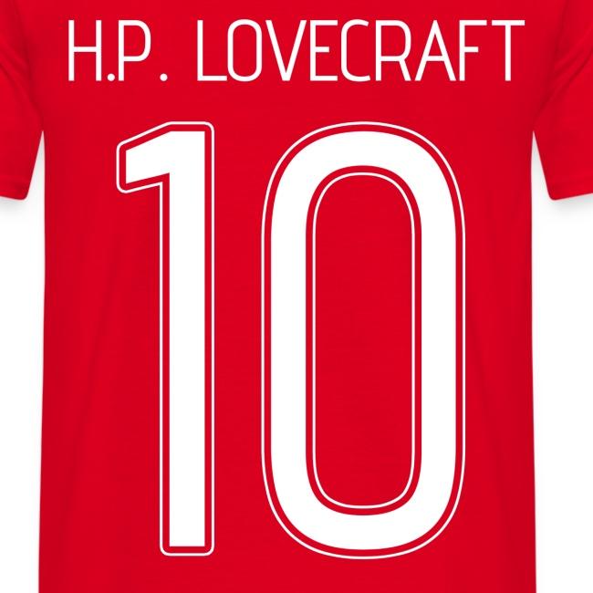 Lovecraft Soccer (uomo)